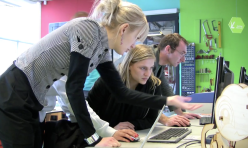 [NL] ProtoSpace legt uit hoe een FabLab werkt