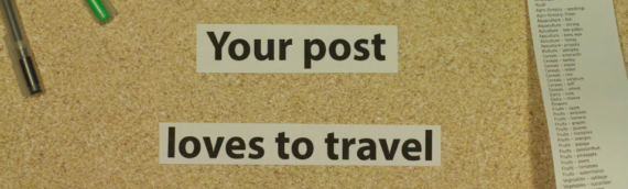 APF 3.0: Your Post Travels