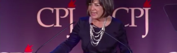 Amanpour on the current state of journalism