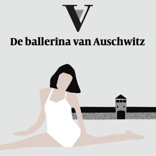De ballerina van Auschwitz