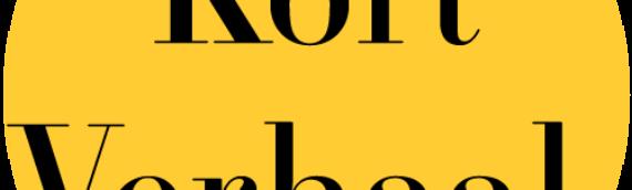 Genomineerd voor de Eemlandse schrijfwedstrijd met De Schop